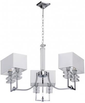 Подвесная люстра MW-Light Прато 1 101010406