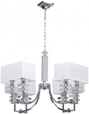 Подвесная люстра MW-Light Прато 1 101010608