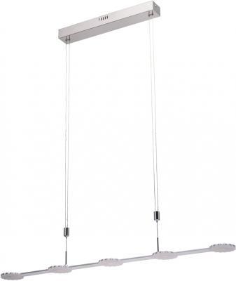 Подвесной светодиодный светильник MW-Light Ральф 675013005 подвесной светодиодный светильник mw light ральф 1 675010605