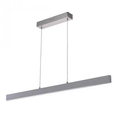 Подвесной светодиодный светильник MW-Light Ральф 5 675012801 бра mw light ральф 675022101