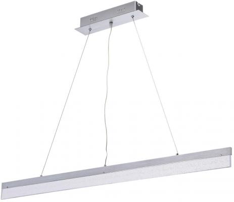 Подвесной светодиодный светильник MW-Light Ральф 675012401 подвесной светодиодный светильник mw light 675010605