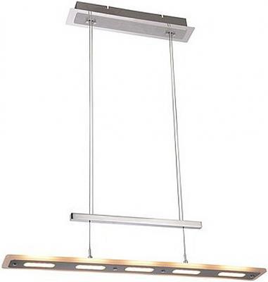 Подвесной светодиодный светильник MW-Light Ральф 1 675010605 бра mw light ральф 675022101