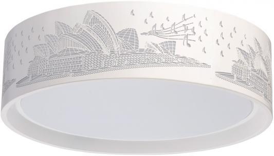 Потолочный светодиодный светильник MW-Light Ривз 674016001