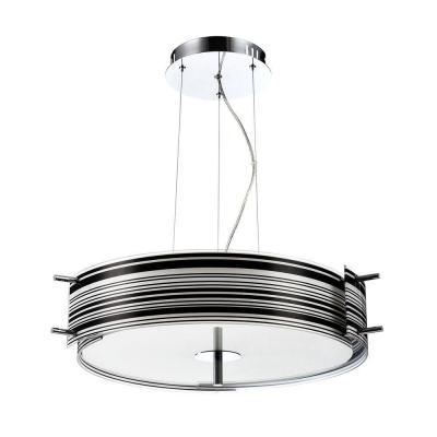 Подвесной светодиодный светильник Maytoni Bronte MOD310-12-WB настенный светодиодный светильник maytoni mod311 04 wb