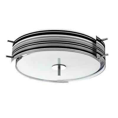 Потолочный светодиодный светильник Maytoni Bronte MOD310-18-WB настенный светодиодный светильник maytoni mod311 04 wb