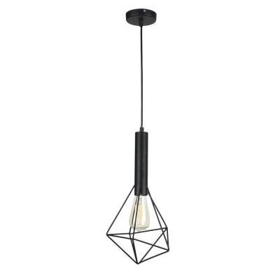 Подвесной светильник Maytoni Spider T021-01-B подвесной светильник maytoni grille t018 03 b