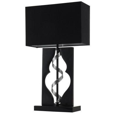 Настольная лампа Maytoni Intreccio ARM010-11-R настольная лампа maytoni mod002 11 r