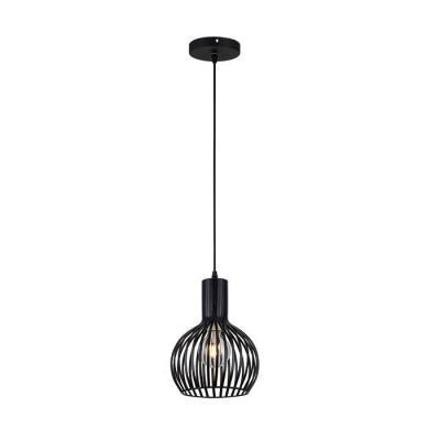 Подвесной светильник Odeon Light Luvi 3380/1A odeon light подвесной светильник odeon light luvi 3380 1a