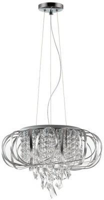Подвесной светильник Odeon Light Udessa 3477/5 потолочный светильник odeon 3477 5c