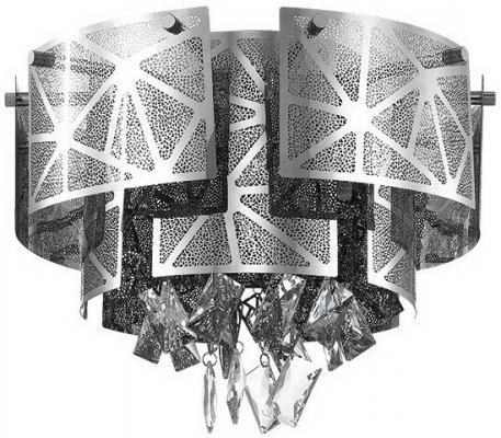 Потолочный светильник Odeon Light Hilary 3479/5C потолочный светильник odeon light lotte 2751 5c