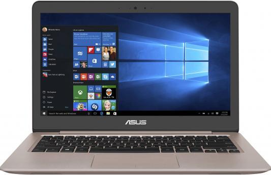 Ноутбук ASUS Zenbook UX310UA-FC044T (90NB0CJ1-M00550) asus zenbook ux310ua fc044t [90nb0cj1 m00550] black 13 3 fhd i3 6100u 4gb 500gb w10