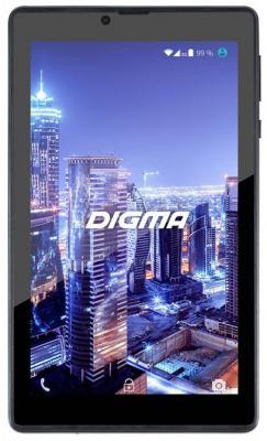 "Планшет Digma CITI 7906 3G 7"" 8Gb черный Bluetooth 3G Wi-Fi Android CT7097MG"