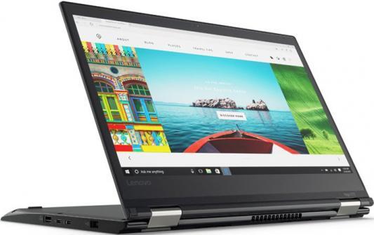 Ноутбук Lenovo ThinkPad Yoga 37 13.3 1920x1080 Intel Core i7-7500U 20JH002RRT ноутбук lenovo thinkpad t470 14&quot 1920x1080 intel core i7 7500u 20hd005qrt