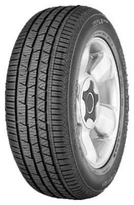 Шина Continental ContiCrossContact LX Sport TL 225/60 R17 99H шина continental conticrosscontact lx 2 225 65 r17 102h