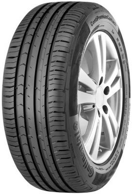 Шина Continental ContiPremiumContact 5 TL 195/55 R16 87T зимняя шина continental contivikingcontact 6 215 55 r16 97t