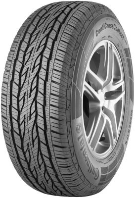 Шина Continental ContiCrossContact LX2 255 мм/70 R16 T continental contipremiumcontact 5 205 60 r16 92v