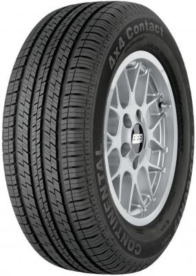 Шина Continental Conti4x4Contact MO TL FR ML 265/60 R18 110H цены
