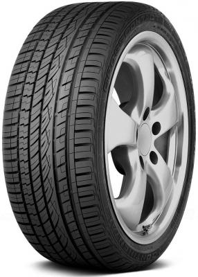 Шина Continental ContiCrossContact UHP MO TL FR 295/40 R21 111W XL летняя шина continental contisportcontact 5 suv 295 40 zr21 111y