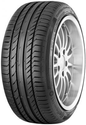 Шина Continental ContiSportContact 5 SUV TL FR 295/40 R22 112Y XL tyrex all steel road dr 1 295 80r22 5 152 148m tl
