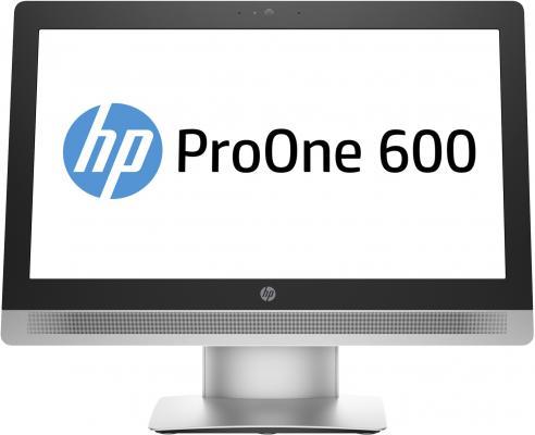 Моноблок 21.5 HP ProOne 600 G2 All-in-One 1920 x 1080 Intel Core i5-6500 4Gb 500Gb Intel HD Graphics 530 Windows 10 Professional черный X3J59EA ноутбук hp 15 bs027ur 1zj93ea core i3 6006u 4gb 500gb 15 6 dvd dos black