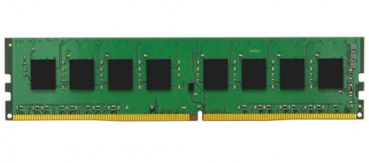 Оперативная память 4Gb PC4-19200 2400MHz DDR4 DIMM Kingston KCP424NS8/4