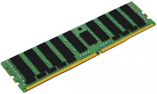 Оперативная память 64Gb PC4-19200 2400MHz DDR4 DIMM Kingston KCP424LQ4/64