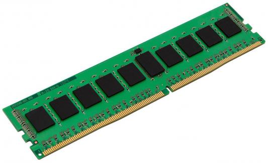 Оперативная память 16Gb (1x16Gb) PC4-19200 2400MHz DDR4 DIMM CL17 Kingston KCP424ND8/16