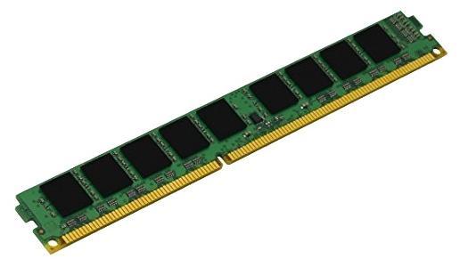Оперативная память 16Gb PC4-19200 2400MHz DDR4 DIMM ECC Kingston KVR24R17S4L/16 оперативная память 16gb pc4 19200 2400mhz ddr4 dimm cl15 kingston hx424c15fr 16