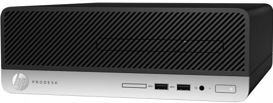 Системный блок HP ProDesk 400 G4 SFF Intel Core i5 Intel Core i5 7500 4 Гб SSD 128 Гб Intel HD Graphics 630 Windows 10 Pro системный блок hp prodesk 400 g4 [1kp06ea]
