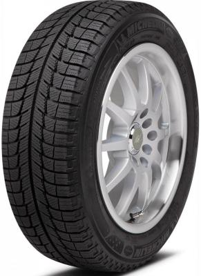 Шина Michelin X-Ice Xi3 185 мм/60 R15 H шины michelin x ice xi3 225 55 r18 98h