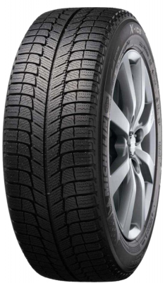 Шина Michelin X-Ice Xi3 195/60 R15 92H XL зимняя шина michelin x ice north 3 235 50 r18 101t