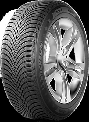 Шина Michelin Alpin А5 ZP 205/55 R16 91H летняя шина hankook kinergy eco k425 205 55 r16 91h