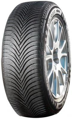 Шина Michelin Alpin 5 ZP 225/55 R17 97H