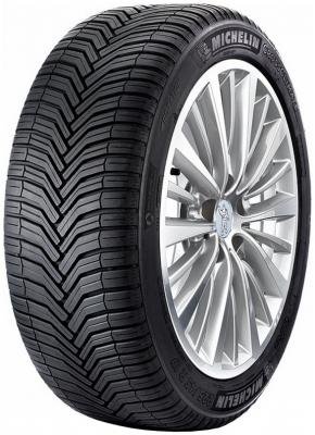 Шина Michelin CrossClimate SUV 235/60 R18 107W XL зимняя шина michelin x ice north 3 235 50 r18 101t