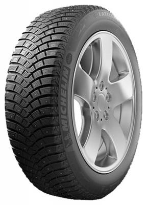 Шина Michelin Latitude X-Ice North LXIN2+ 245/45 R20 99T зимняя шина michelin x ice north xin3 205 65 r16 99t