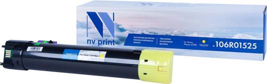 Картридж NV-Print MX-36GTCA для для Xerox Phaser 6700 12000стр Желтый