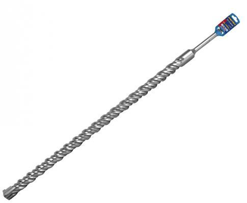 Бур Практика SDS-MAX 45х1000мм 648-069