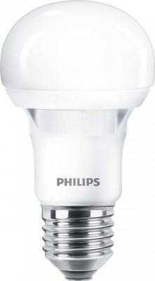 Лампа светодиодная груша Philips ESS LEDBulb E27 7W 6500K