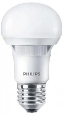 Лампа светодиодная груша Philips Philips ESS LEDBulb E27 5W 3000K