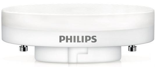 Лампа светодиодная таблетка Philips 647165 LED 5.5W 2700K