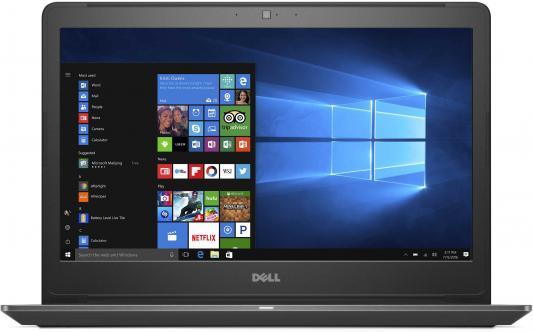 Ноутбук DELL Vostro 5468 14 1366x768 Intel Core i3-6006U 5468-1083 ноутбук dell vostro 5468 14 1366x768 intel core i3 6006u 5468 1083
