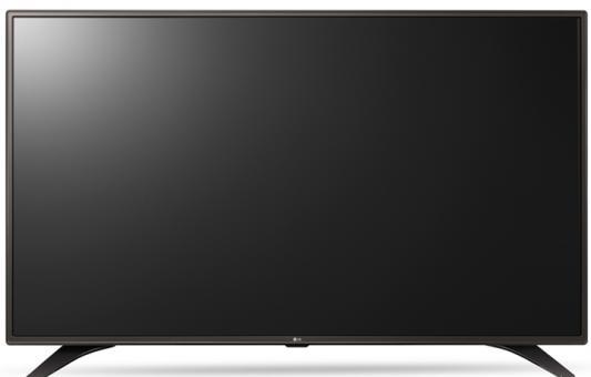 Телевизор LG 43LV340C-ZB/RU черный телевизор lg 22lh450v pz