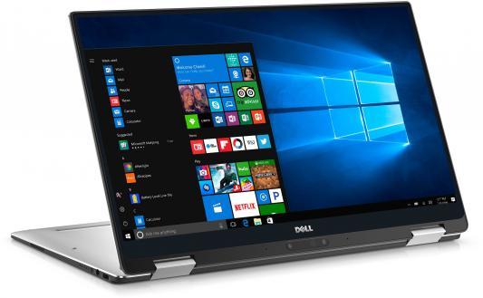 "Ультрабук DELL XPS 13 Ultrabook 13.3"" 3200x1800 Intel Core M5-7Y54"