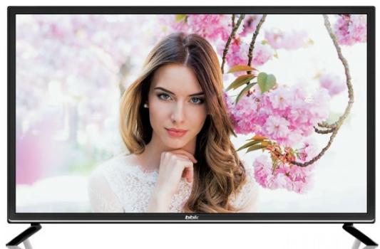 Телевизор BBK 40LEM-1031/FTS2C черный