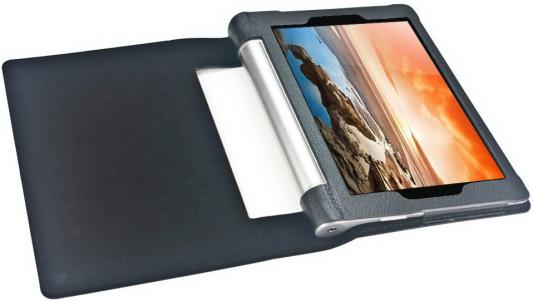 Чехол IT BAGGAGE для планшета Yoga Tablet 3 8 черный ITLNYT38-1