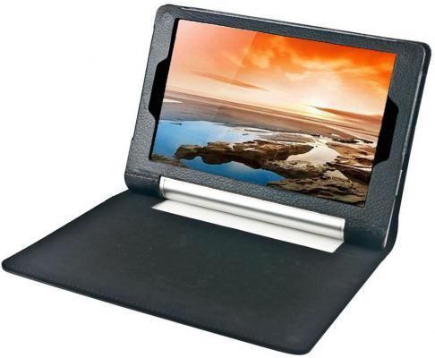 """Чехол IT BAGGAGE для планшета Yoga Tablet 3 8"""" черный ITLNYT38-1 от 123.ru"""
