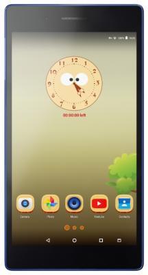 "Планшет Lenovo Tab 3 Essential TB3-710I 7"" 8Gb черный Wi-Fi 3G Bluetooth Android ZA0S0023RU"