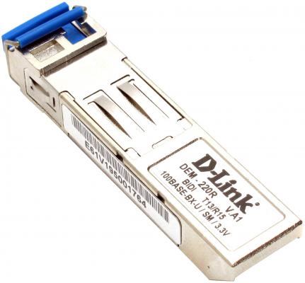 Трансивер сетевой D-Link DEM-220R/C1A