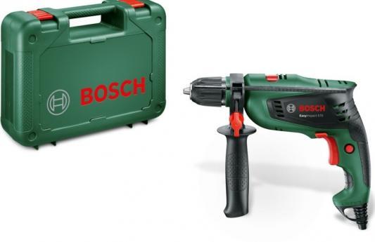 Дрель ударная Bosch EasyImpact 570 от 123.ru