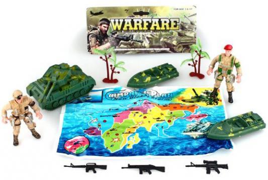 Игровой набор Shantou Gepai Военный 914-LH16 набор инструментов shantou gepai 721 9 12 предметов
